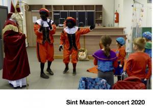 2020 Sint Maarten concert 1